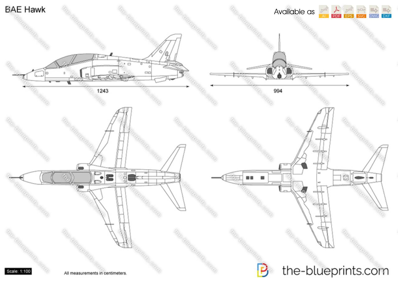 British Aerospace BAe Hawk