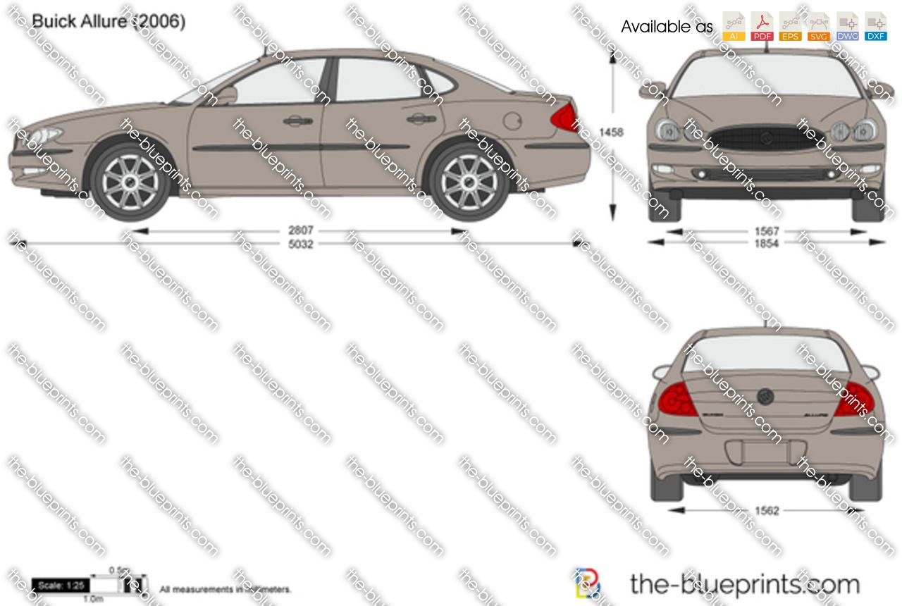 Buick Allure