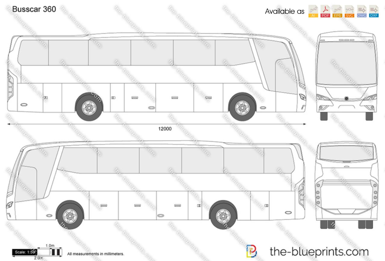 Busscar 360