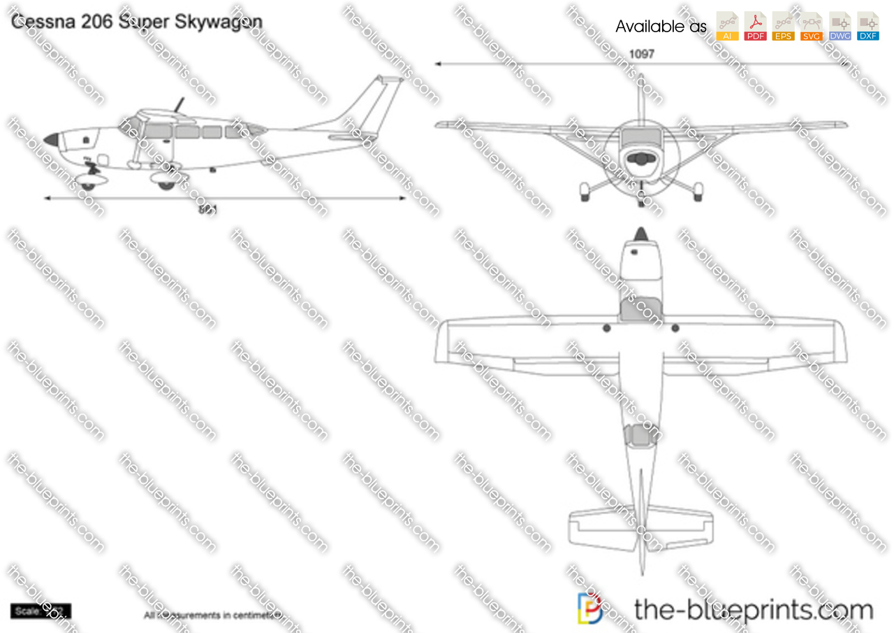 Cessna 206 Super Skywagon