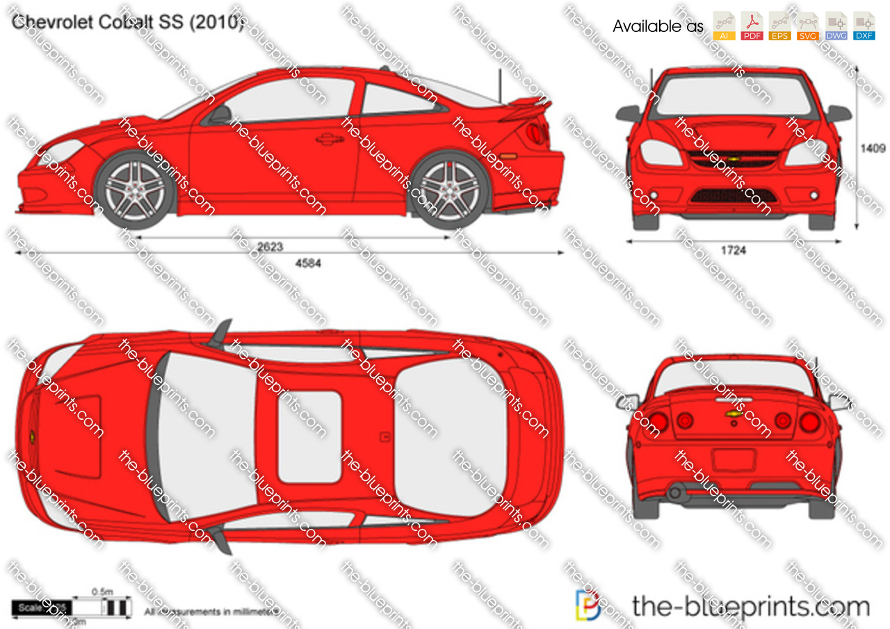 Chevrolet Cobalt SS 2009