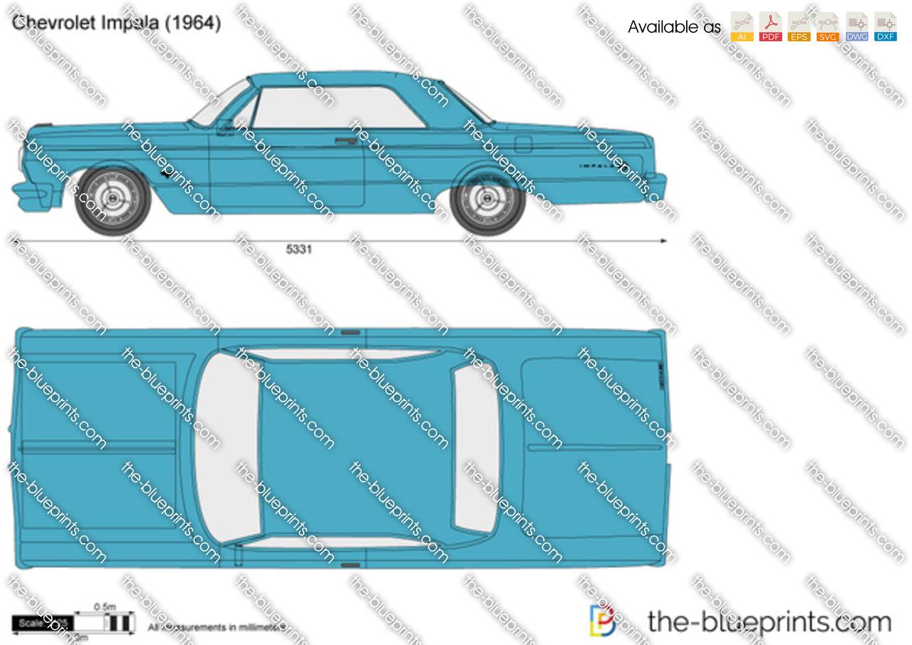 Chevrolet Impala 1970