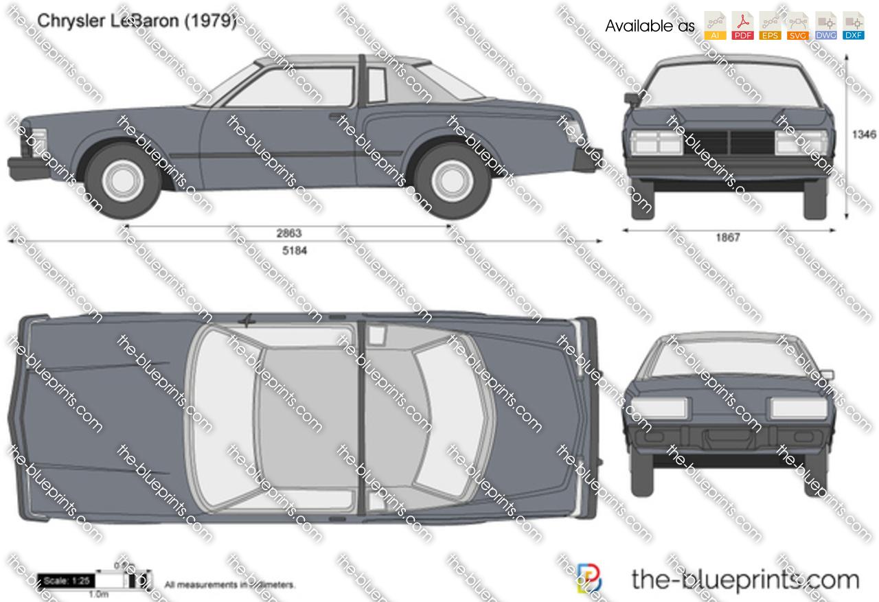 Chrysler LeBaron
