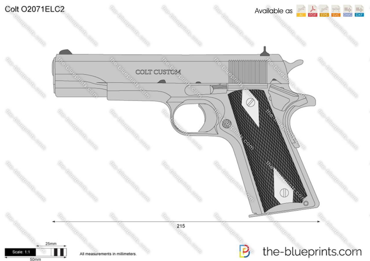 Colt O2071ELC2