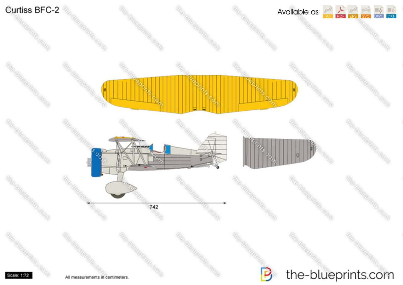 Curtiss BFC-2