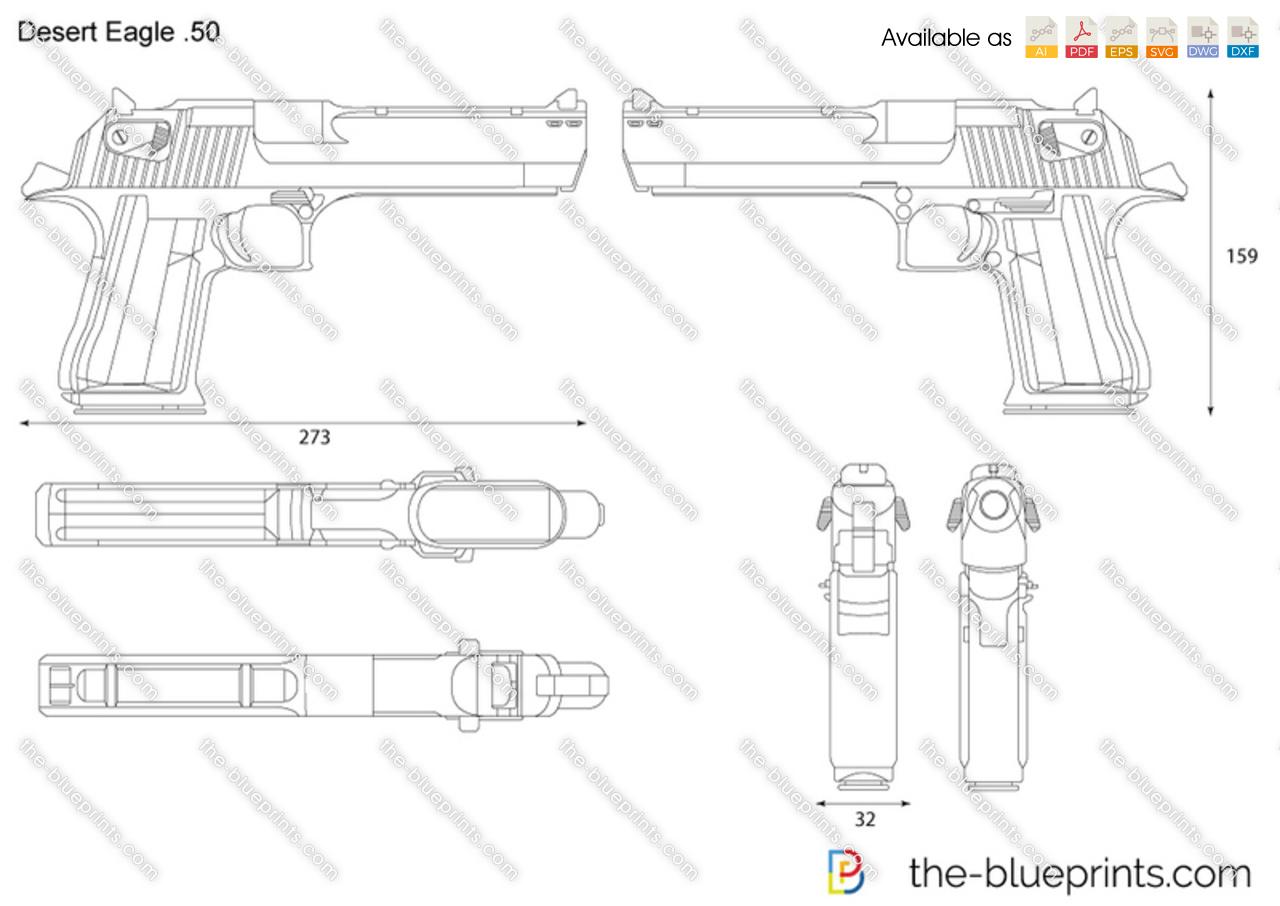 Desert eagle for sale buy desert eagle online at autos post for Buy blueprints online