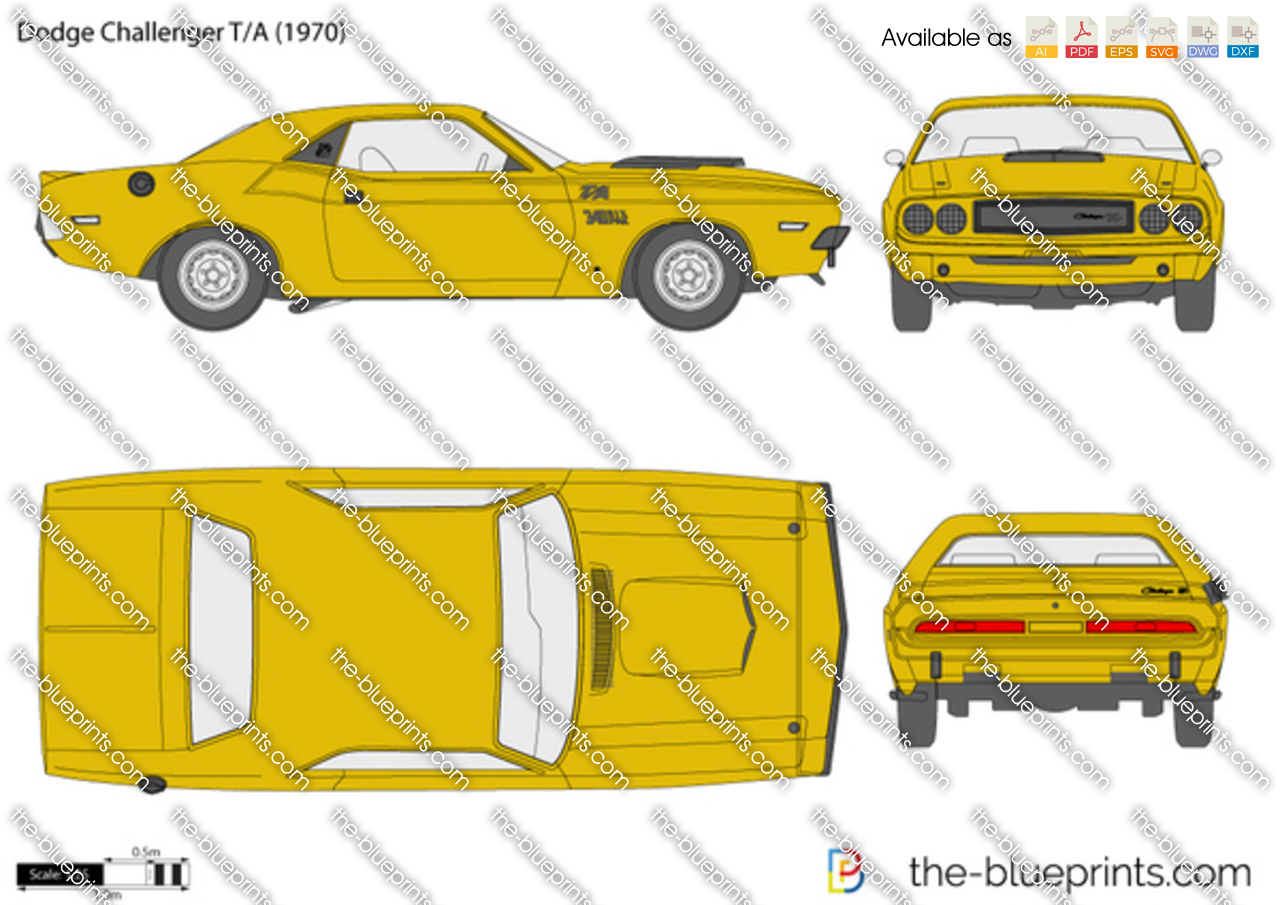 the-blueprints com - vector drawing  a