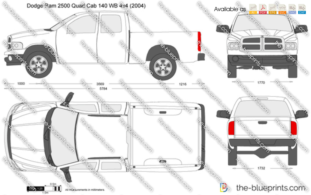 Cab Sizes On 2014 Dodge Ram | Autos Post