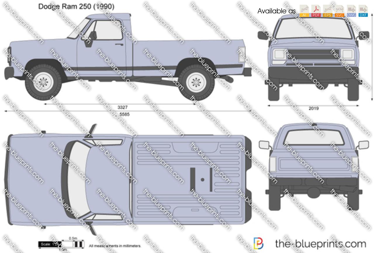 Dodge Ram on 1980 Dodge Ram