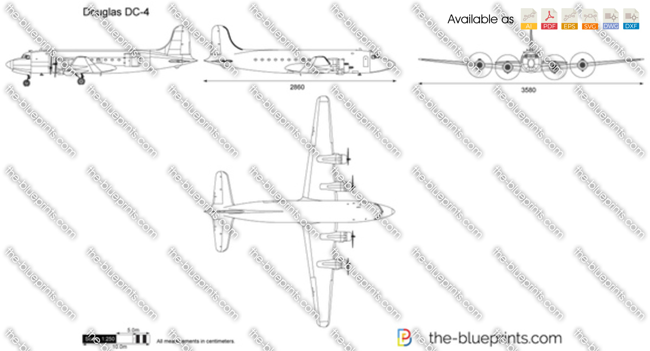 Douglas DC-4 Skymaster