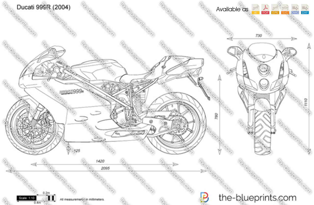 blueprint for speed ducati pictures to pin on pinterest