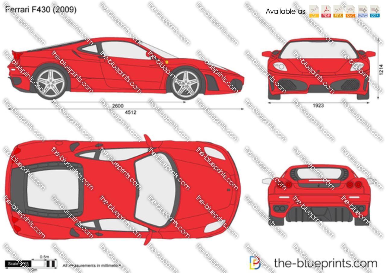 Ferrari F430 2007