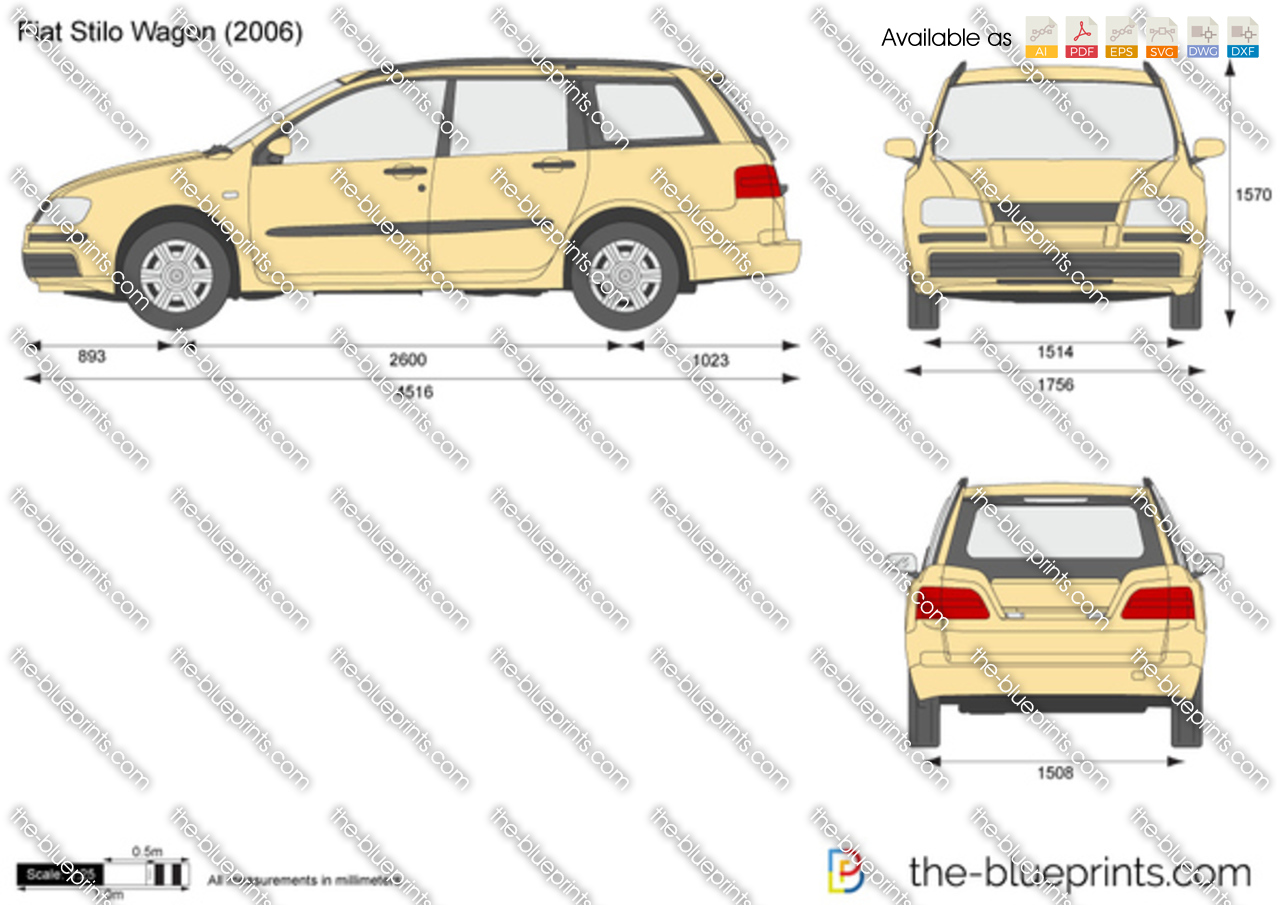 Fiat ducato van additionally Nissan 180sx s13 also Fiat stilo wagon moreover Old Car moreover Fiat scudo van swb. on fiat 500 drawing