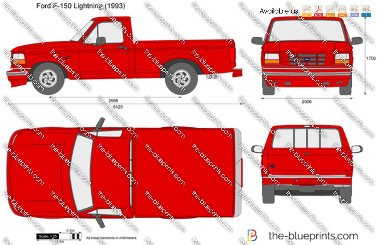 Ford F-150 Lightning