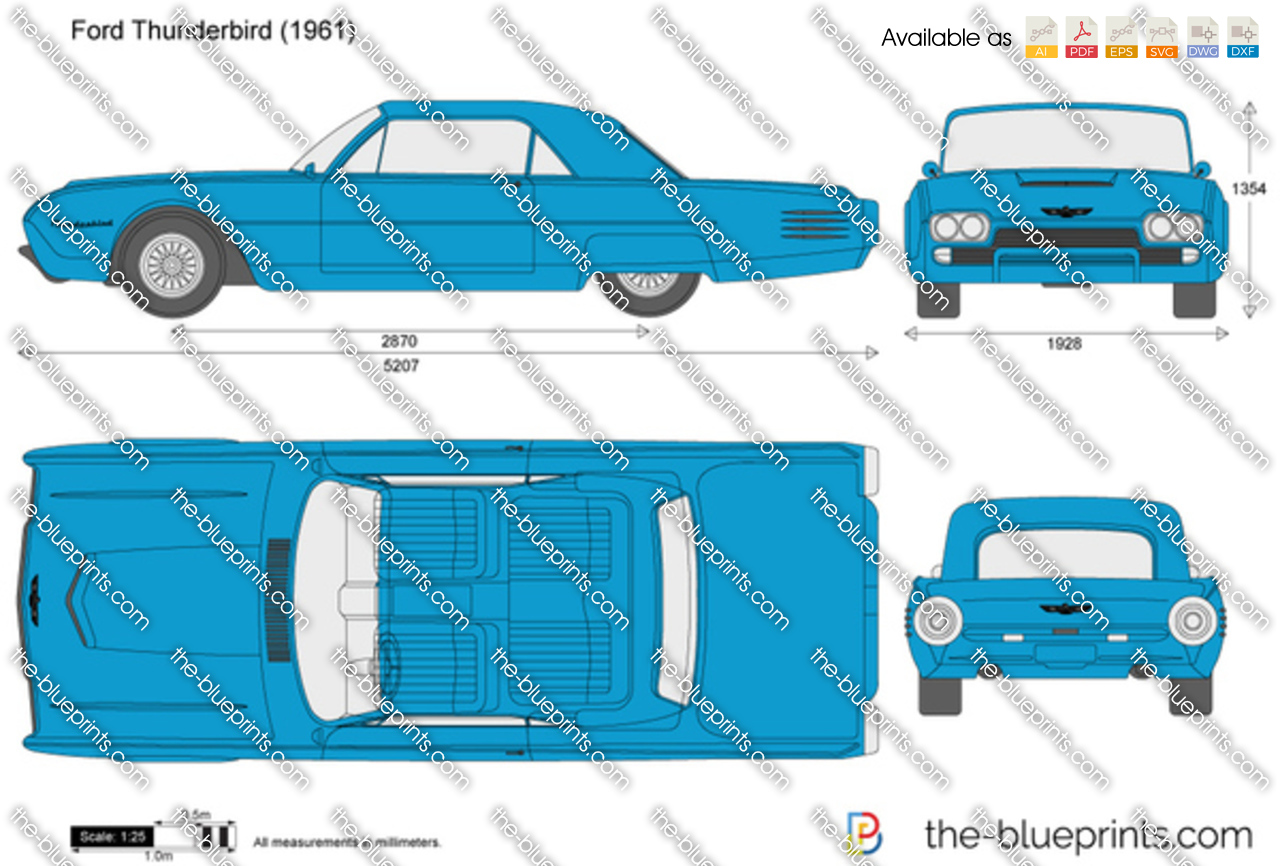 Ford Transit Courier Vector Outline 30872 furthermore Ford Mustang Gt as well Ford thunderbird together with Ford Transmission Parts Diagram additionally 1928 Ford Model A. on ford thunderbird drawings