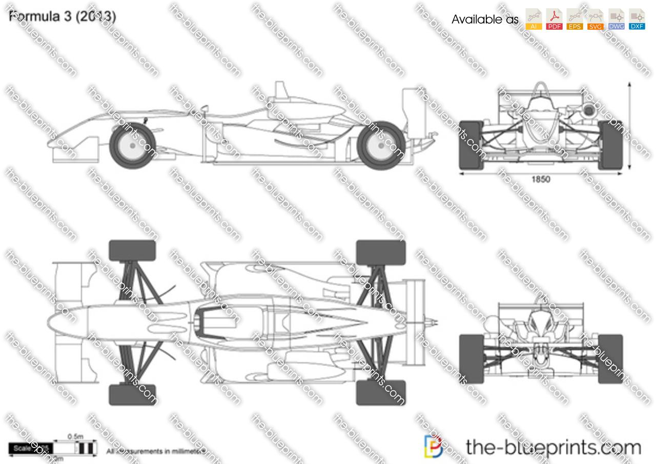Formula 3 2015