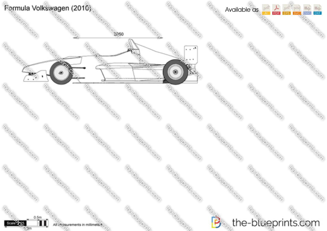 Formula Volkswagen