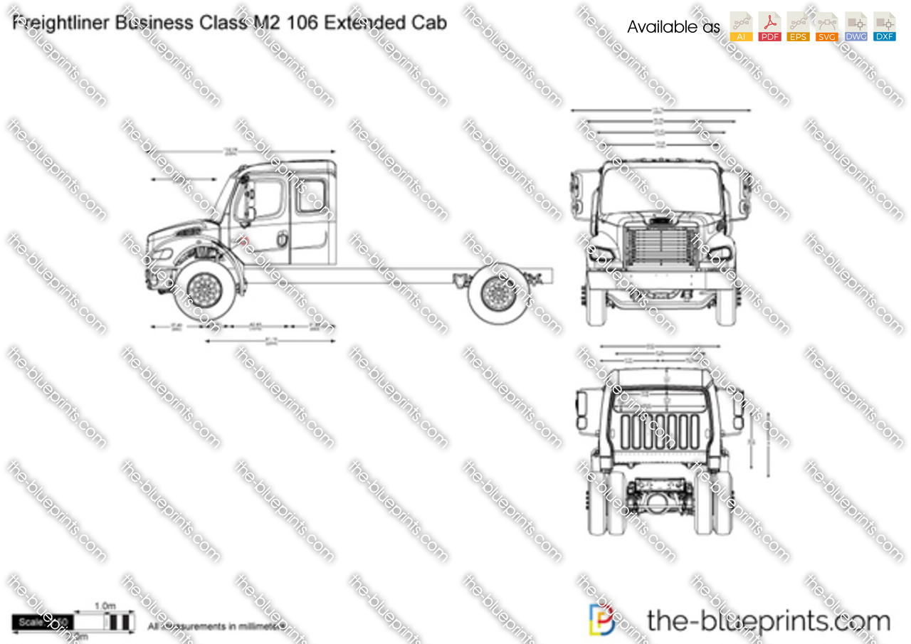 2010 Freightliner M2 Wiring Diagram 35 Images F250 Trailer Business Class 106 Extended Cab For 2007 Columbia Ireleast Diagrams At Cita