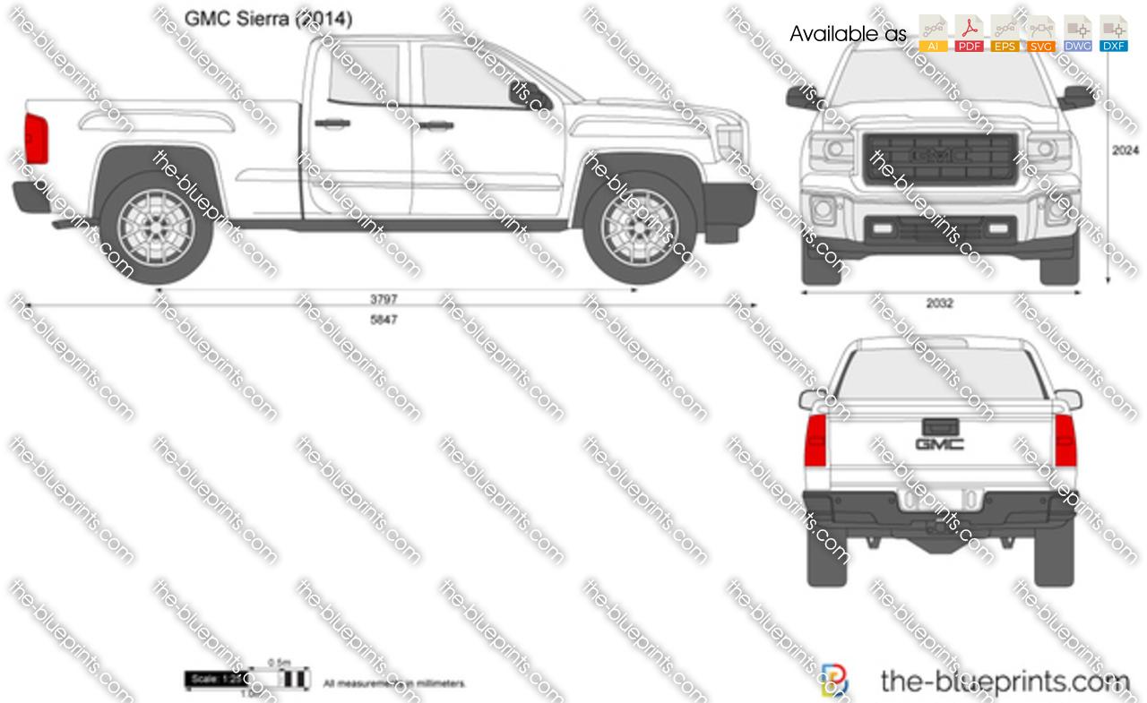 GMC Sierra 2013