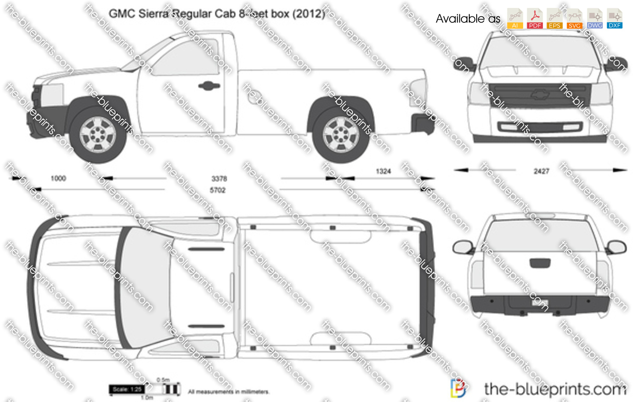 Most Loved Car Blueprints For 3d Modeling besides Brake Line Replacement Page 2 1999 2006 2007 2013 Chevrolet Throughout 2003 Gmc Sierra Brake Line Diagram moreover Chevrolet silverado extended cab 8 Feet box additionally 1999 Gmc Sierra 1500 Fuse Box Diagram Vehiclepad 2005 Gmc Inside 2005 Chevy Silverado 1500 Fuse Box Diagram also Hot Rod Tattoo. on gmc sierra graphics