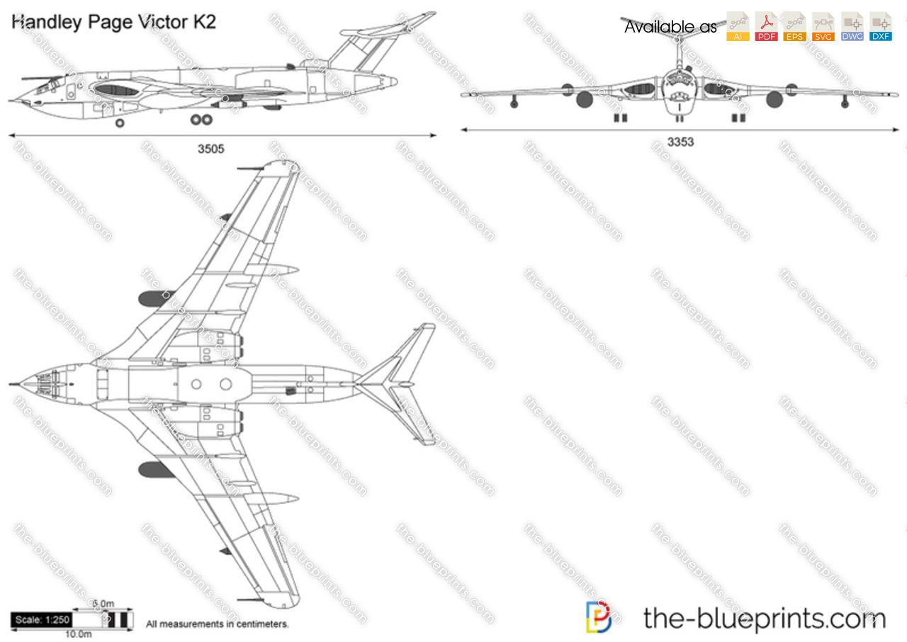 Handley Page Victor K2