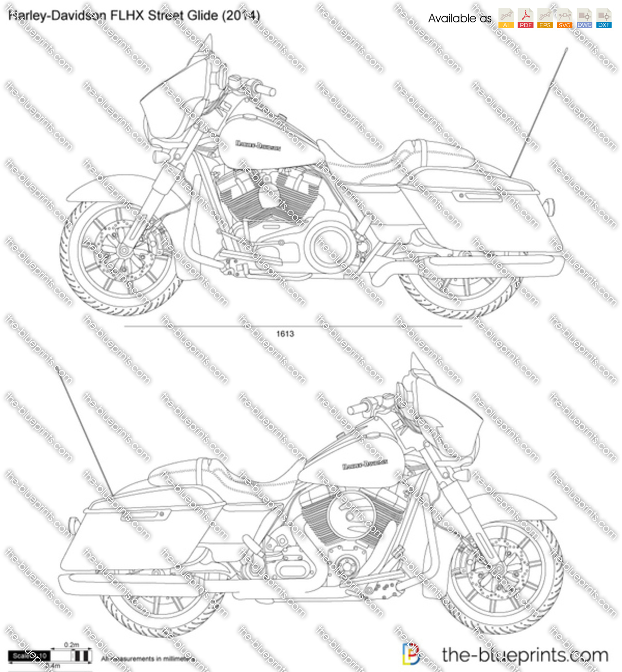 how to draw a harley davidson motorcycle book pdf download