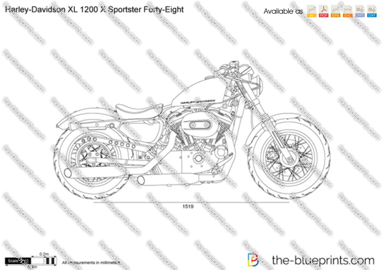 harley davidson 48  forty eight and tanks on pinterest