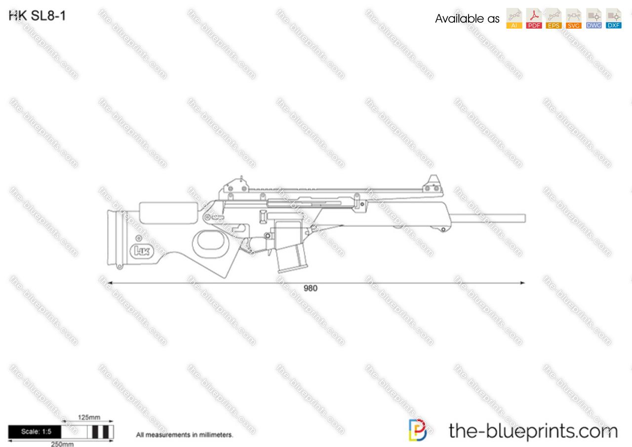 HK SL8-1