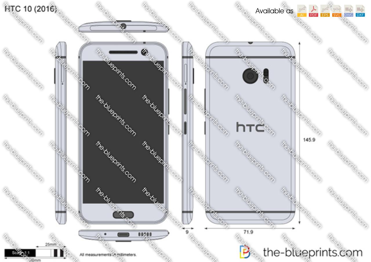 HTC 10 2017