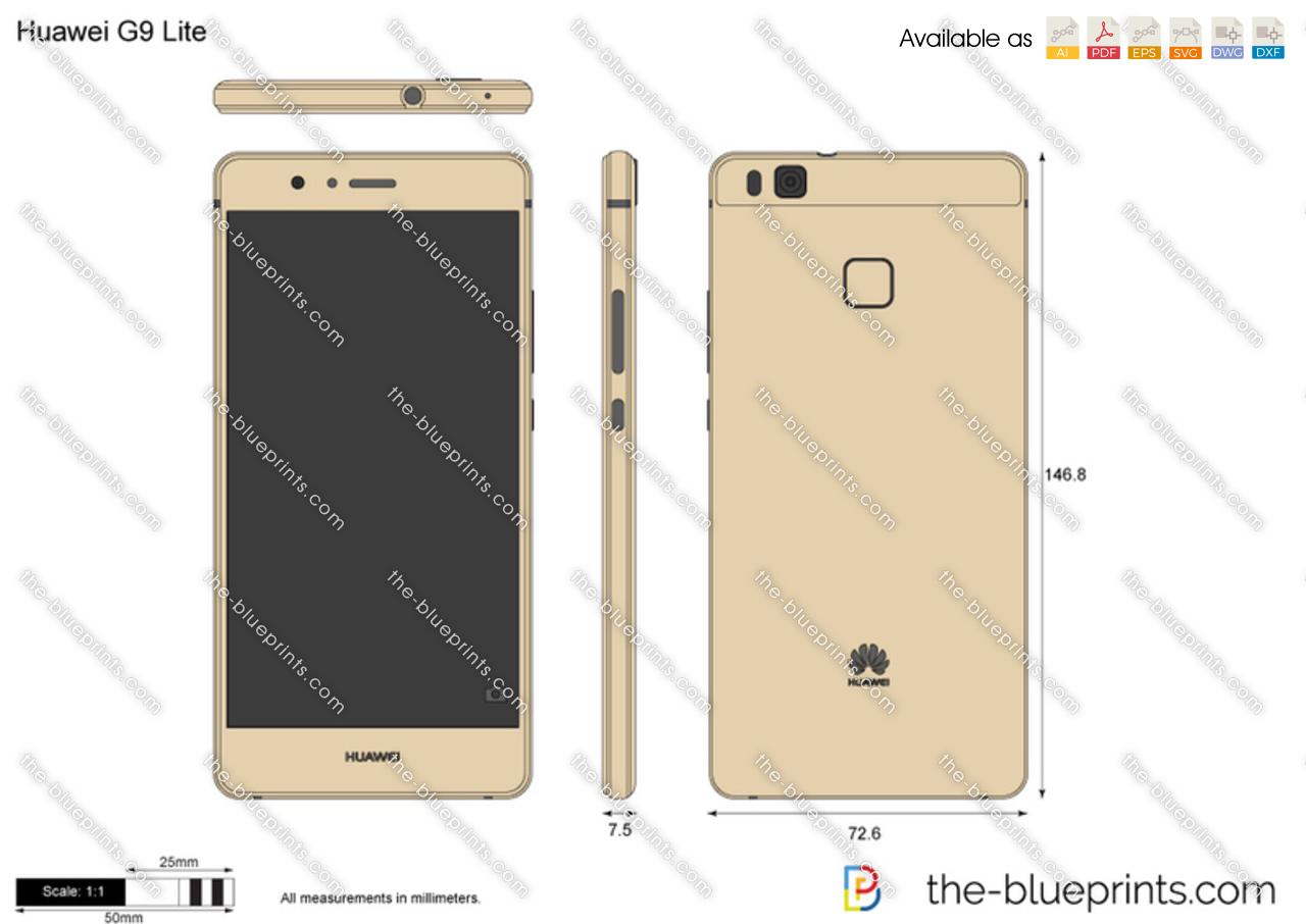 Huawei G9 Lite