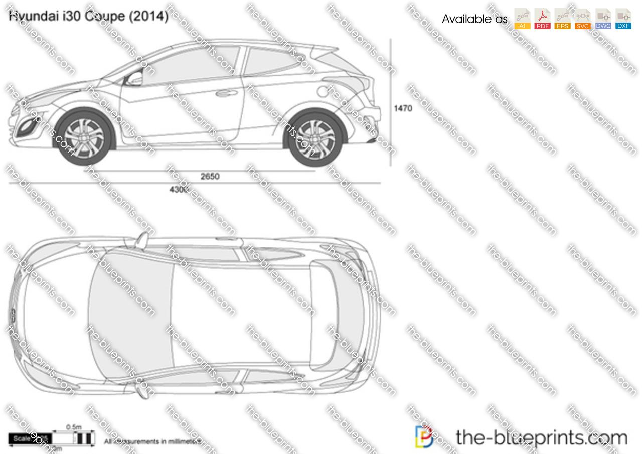 Hyundai i30 Coupe 2017