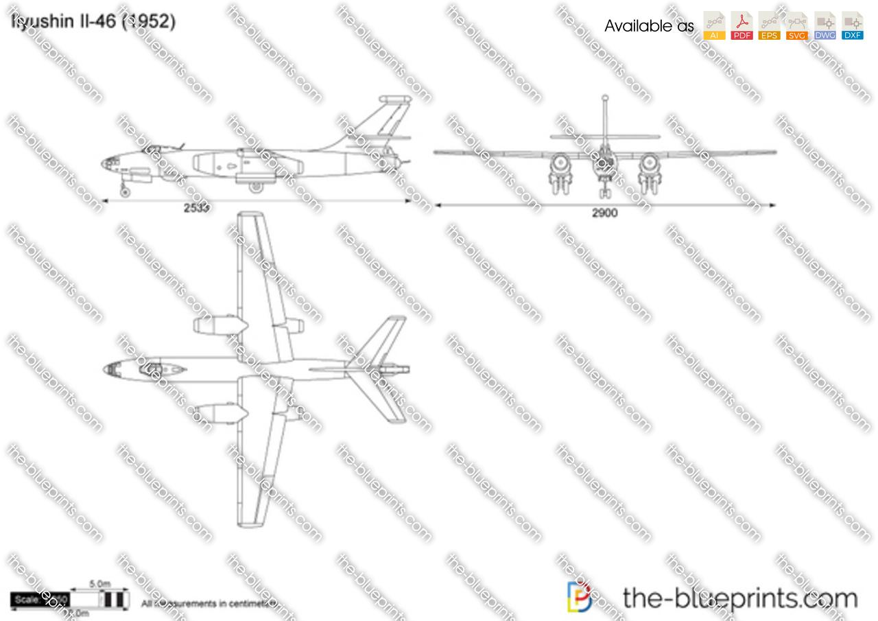 Ilyushin Il-46