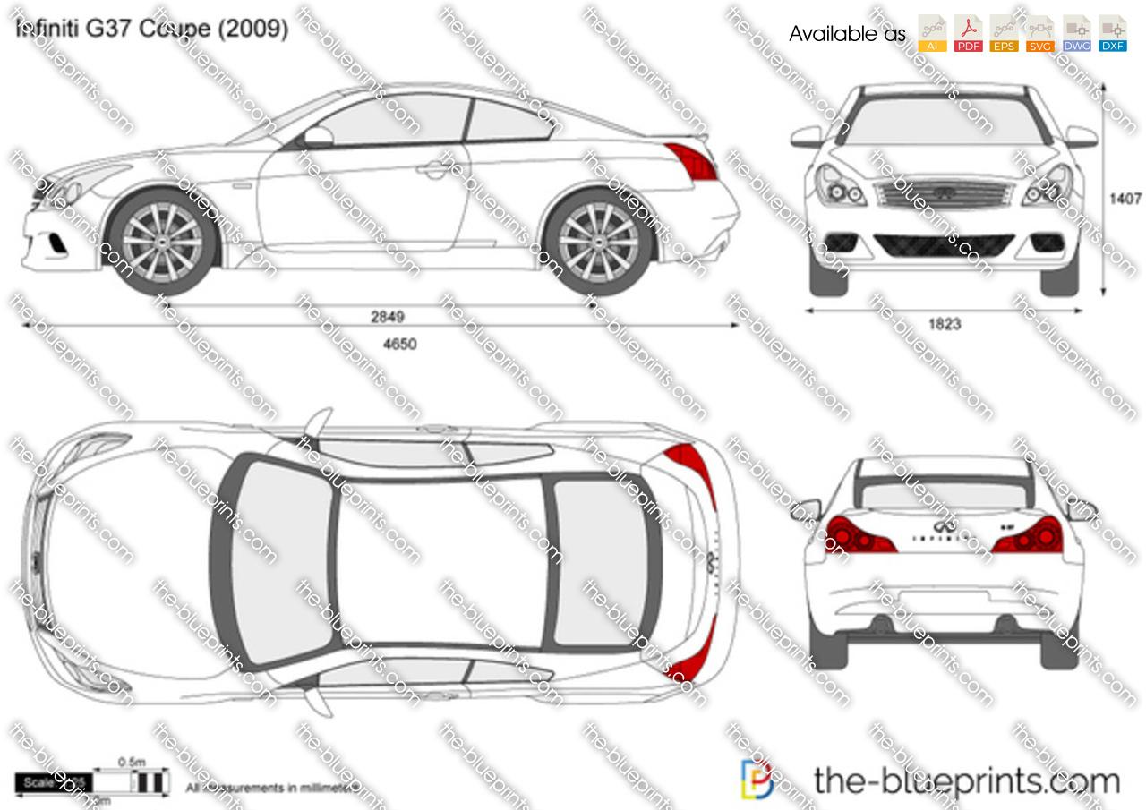 Infiniti G37 Coupe 2010
