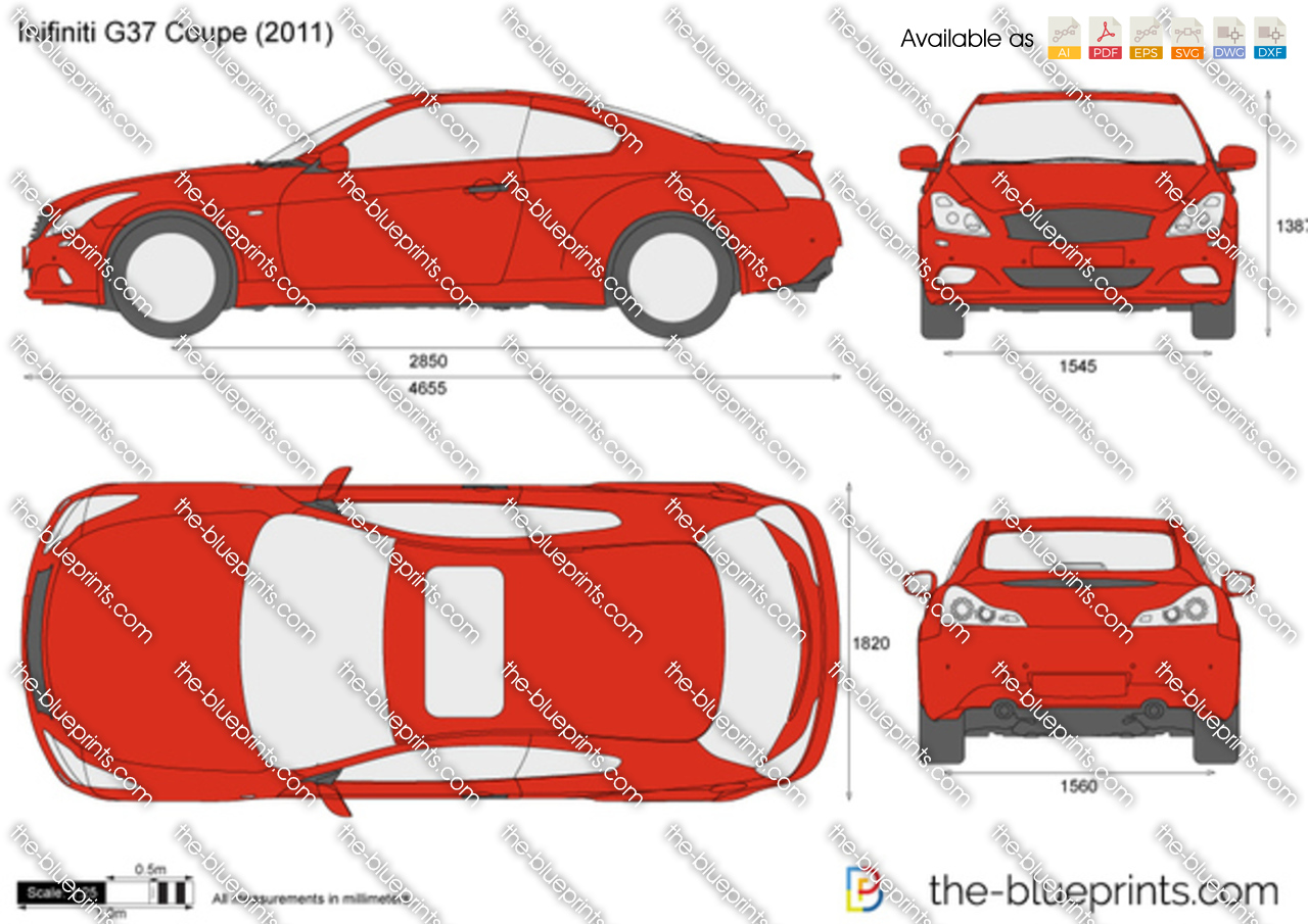 Infiniti G37 Coupe 2014