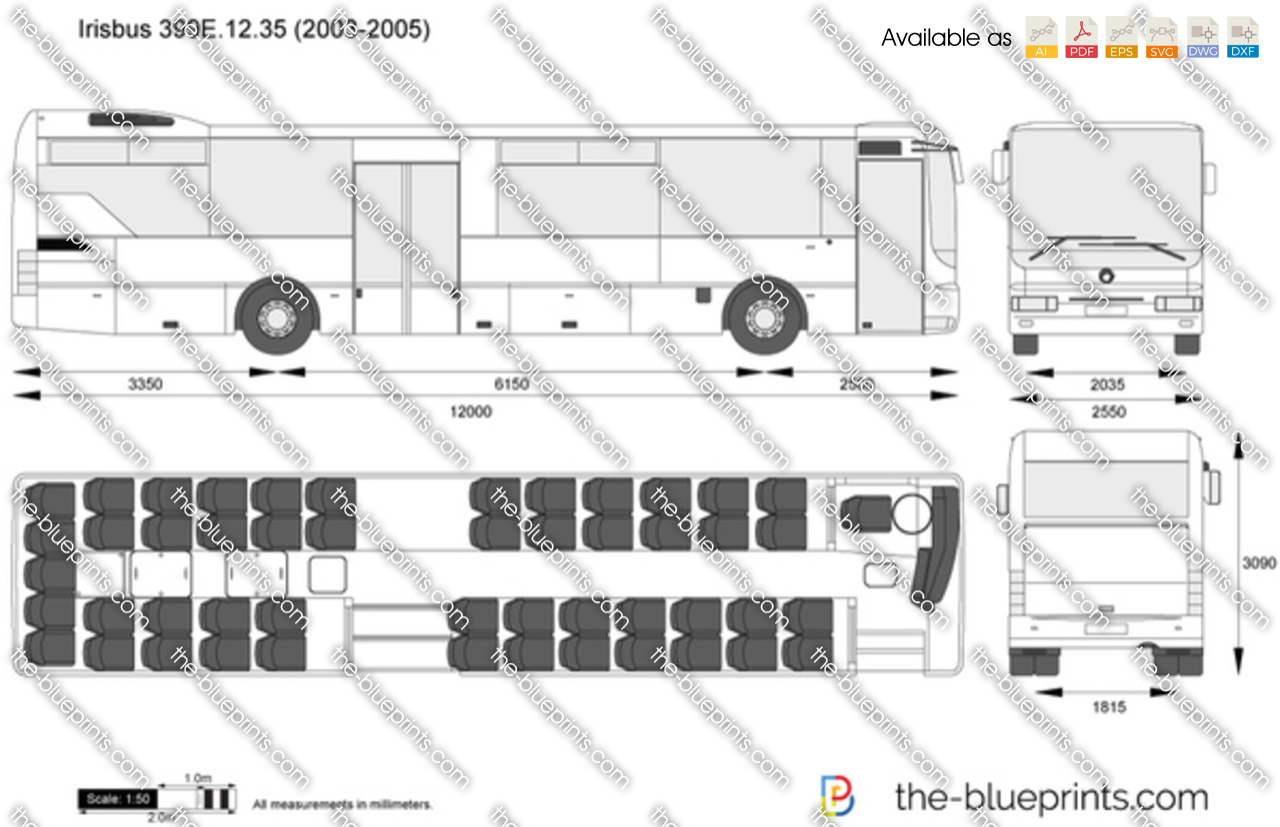Irisbus 399E.12.35