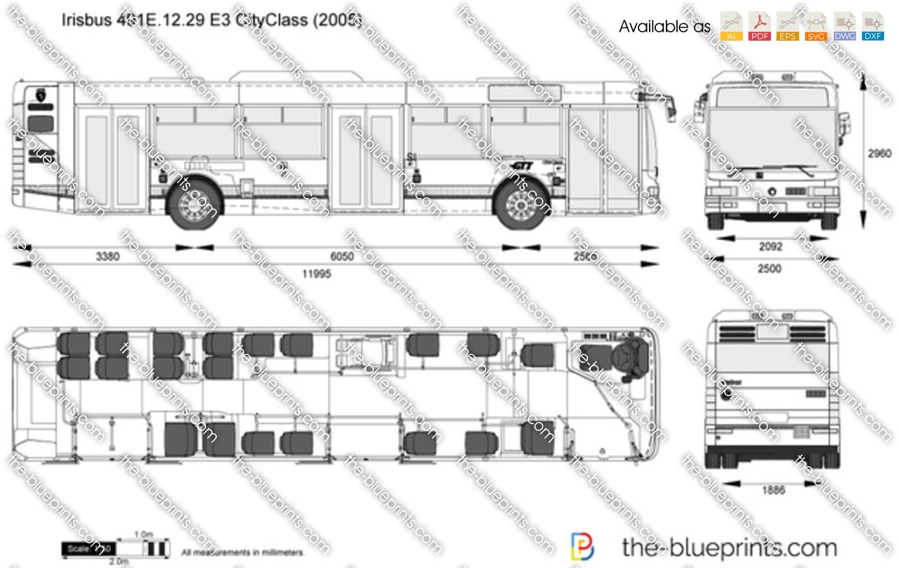 Irisbus 491E.12.29 E3 CityClass