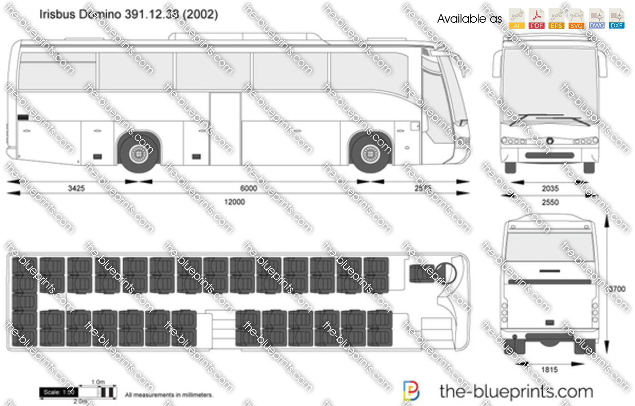 Irisbus Domino 391.12.38