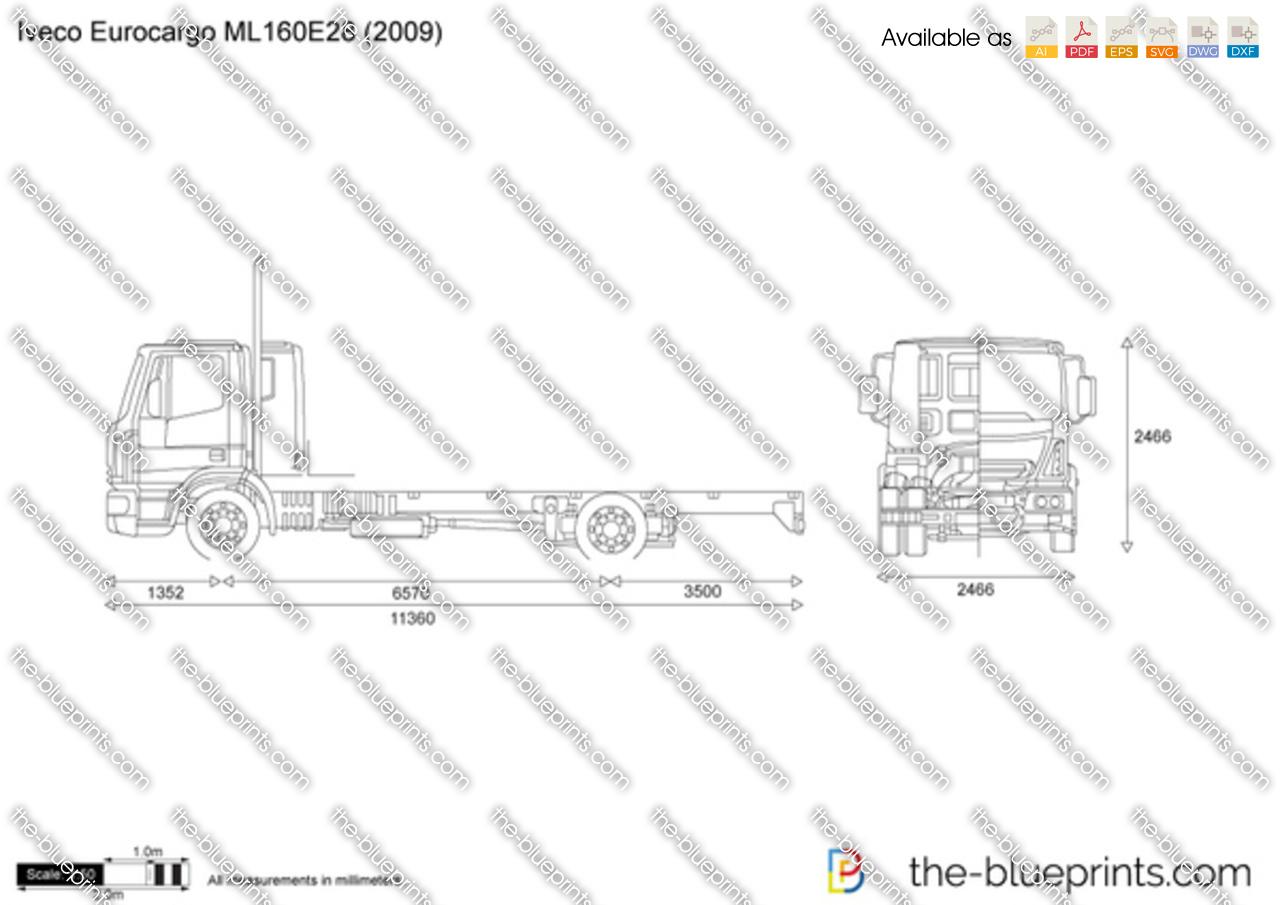 Iveco Eurocargo Pdf Automotive Bildideen Tector Wiring Diagram Ml160e28 Vector Drawing