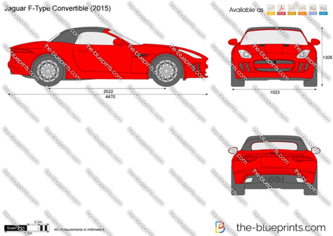 Jaguar F-Type Convertible 2013