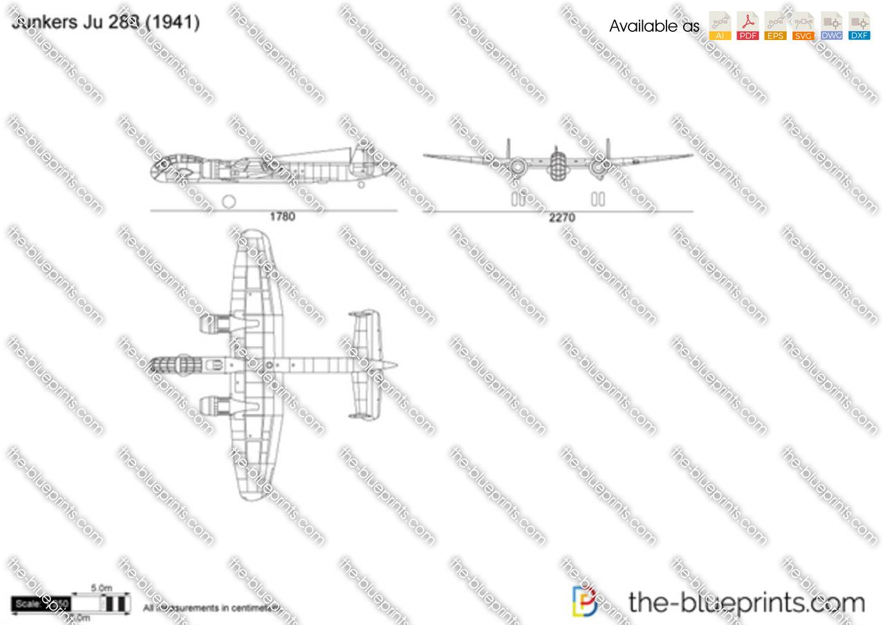 Junkers Ju 288
