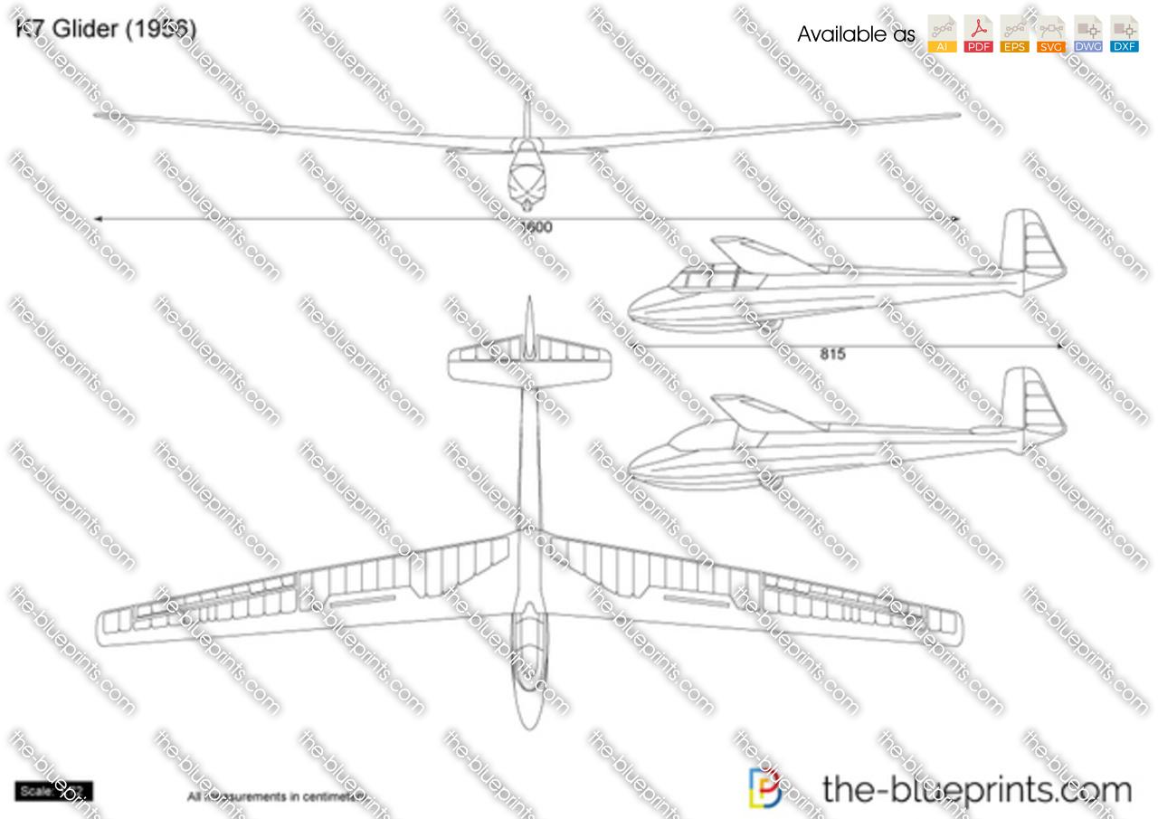 K7 Glider