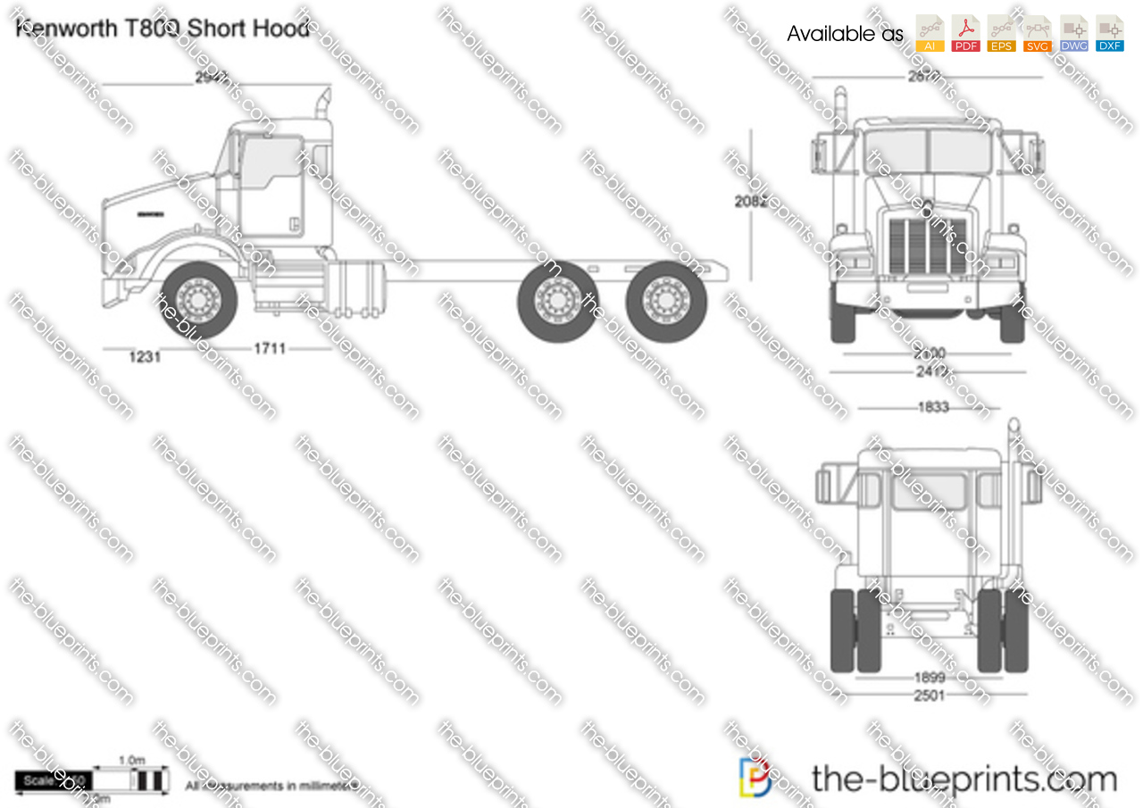 t300 kenworth truck wiring schematics for  kenworth