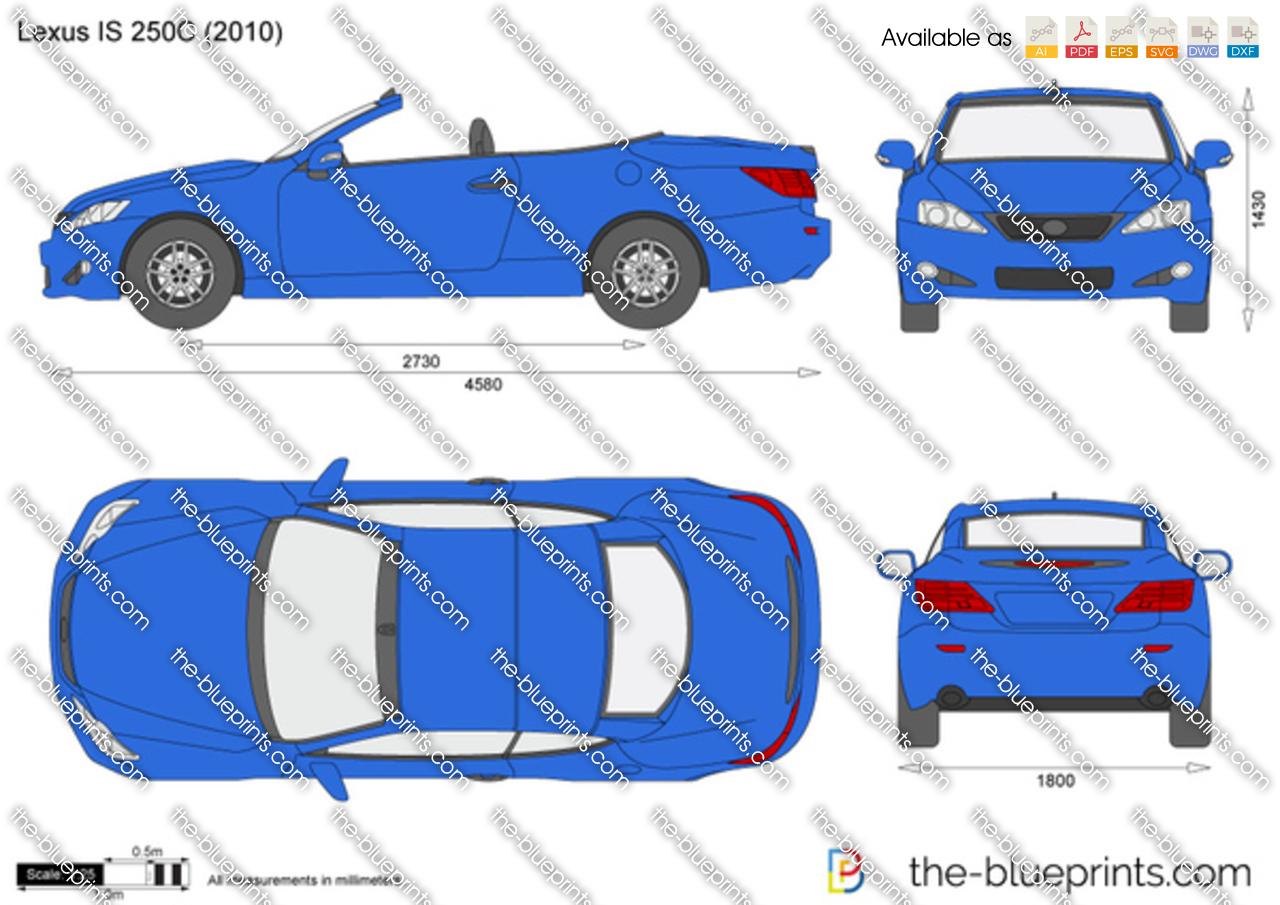 Lexus IS 250C 2013