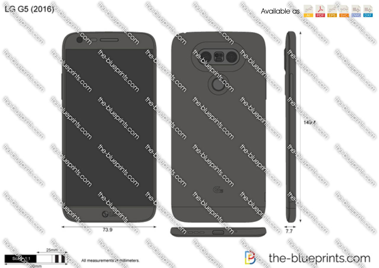 LG G5 2017