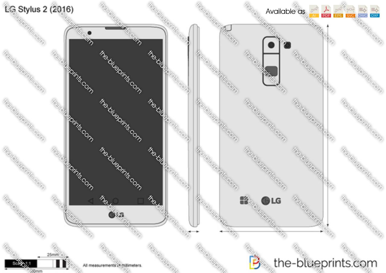 LG Stylus 2 2018