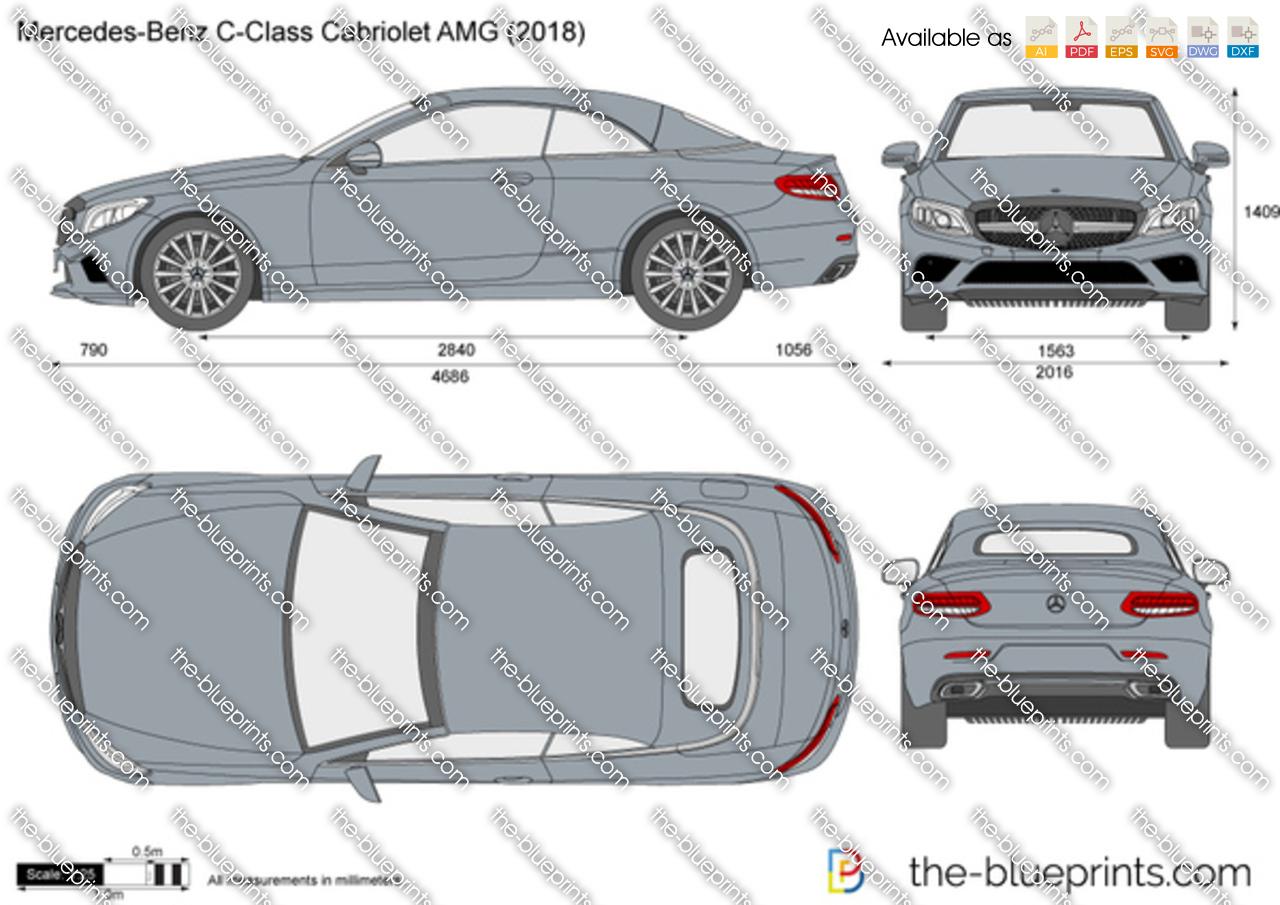 Mercedes-Benz C-Class Cabriolet AMG