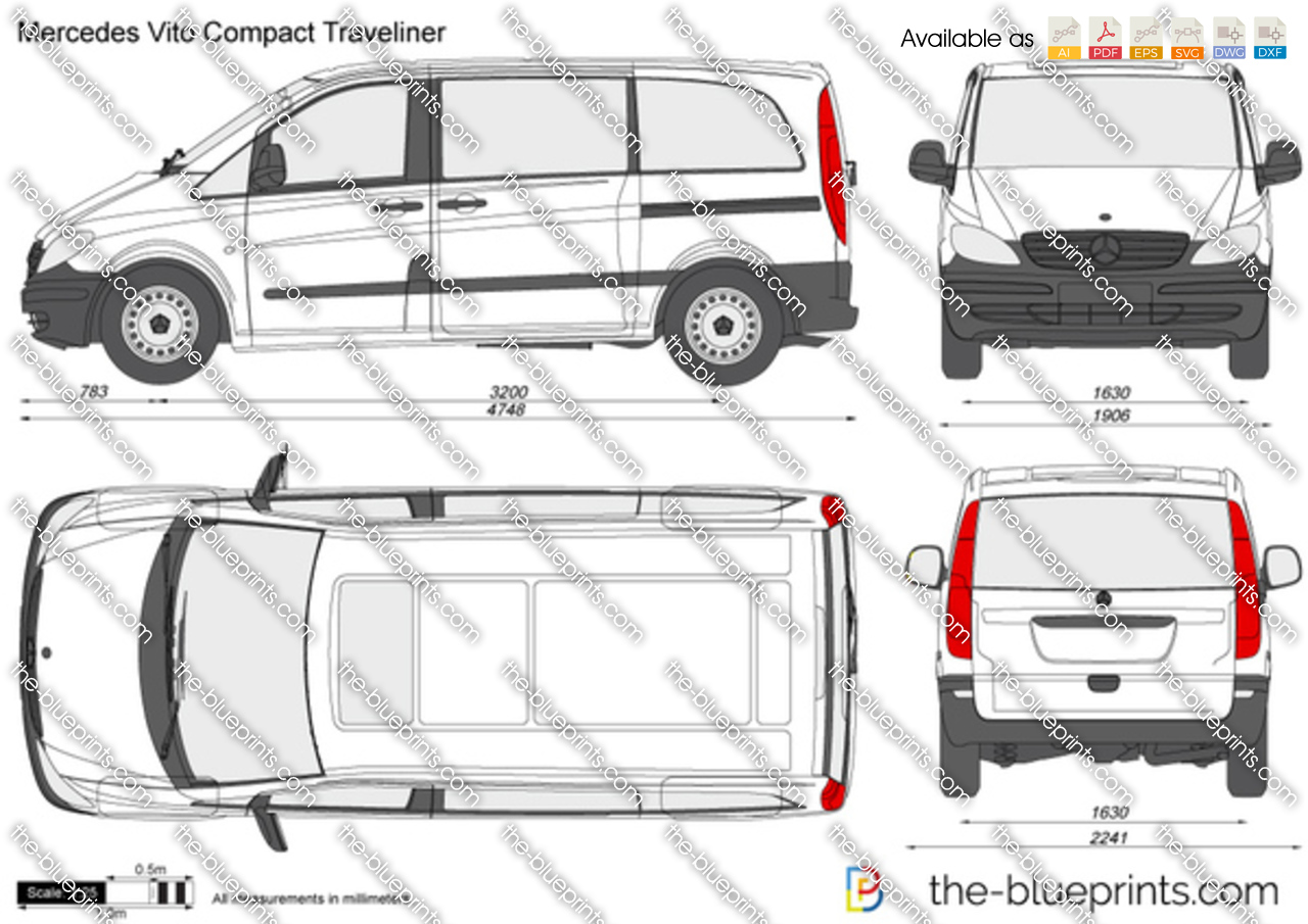 Mercedes Benz vito  pact traveliner also Mercedes Benz vito extra long dualiner as well 1930 Mercedes Benz 2000 Heavy Truck Blueprints further  on mercedes benz vito long traveliner