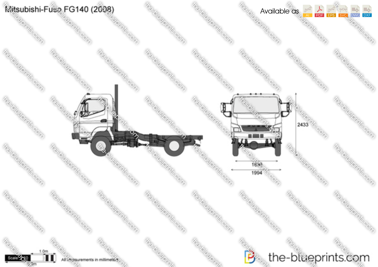 fuso fg for sale html