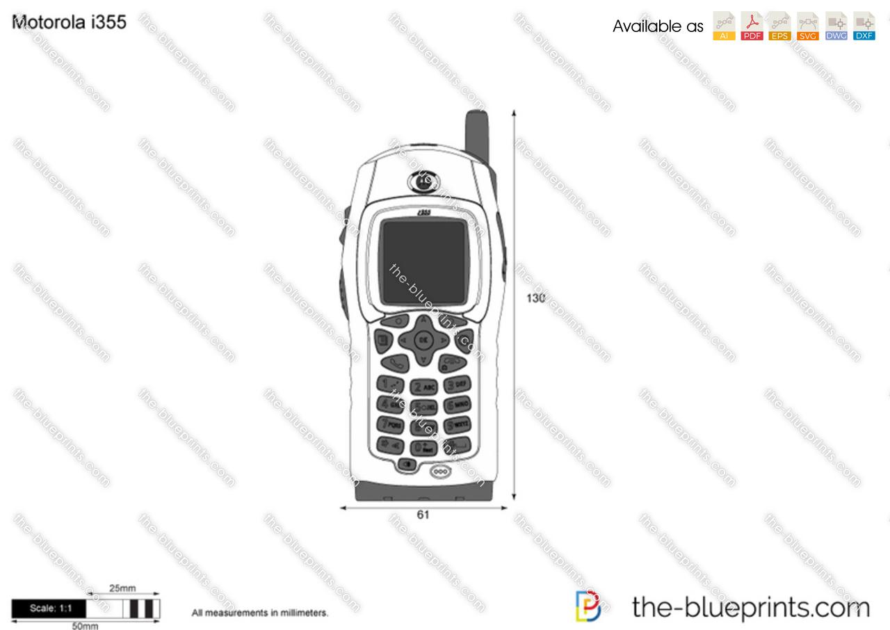 Motorola i355