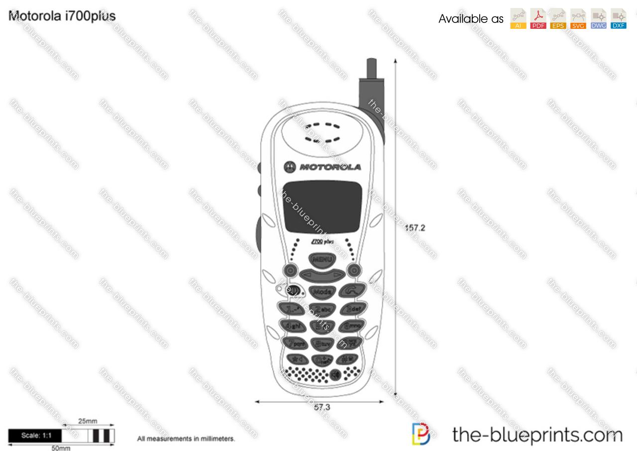 Motorola i700plus